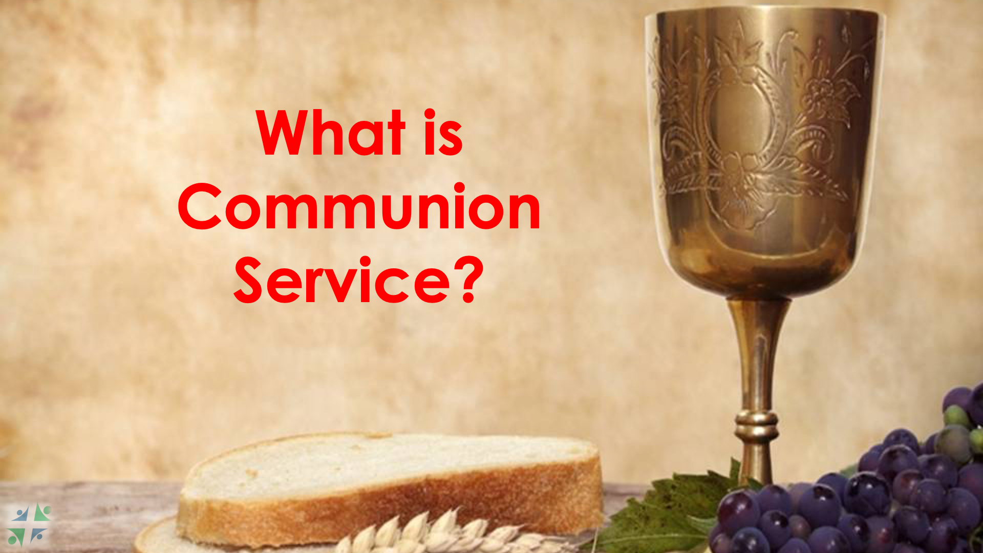 What is Communion Service?