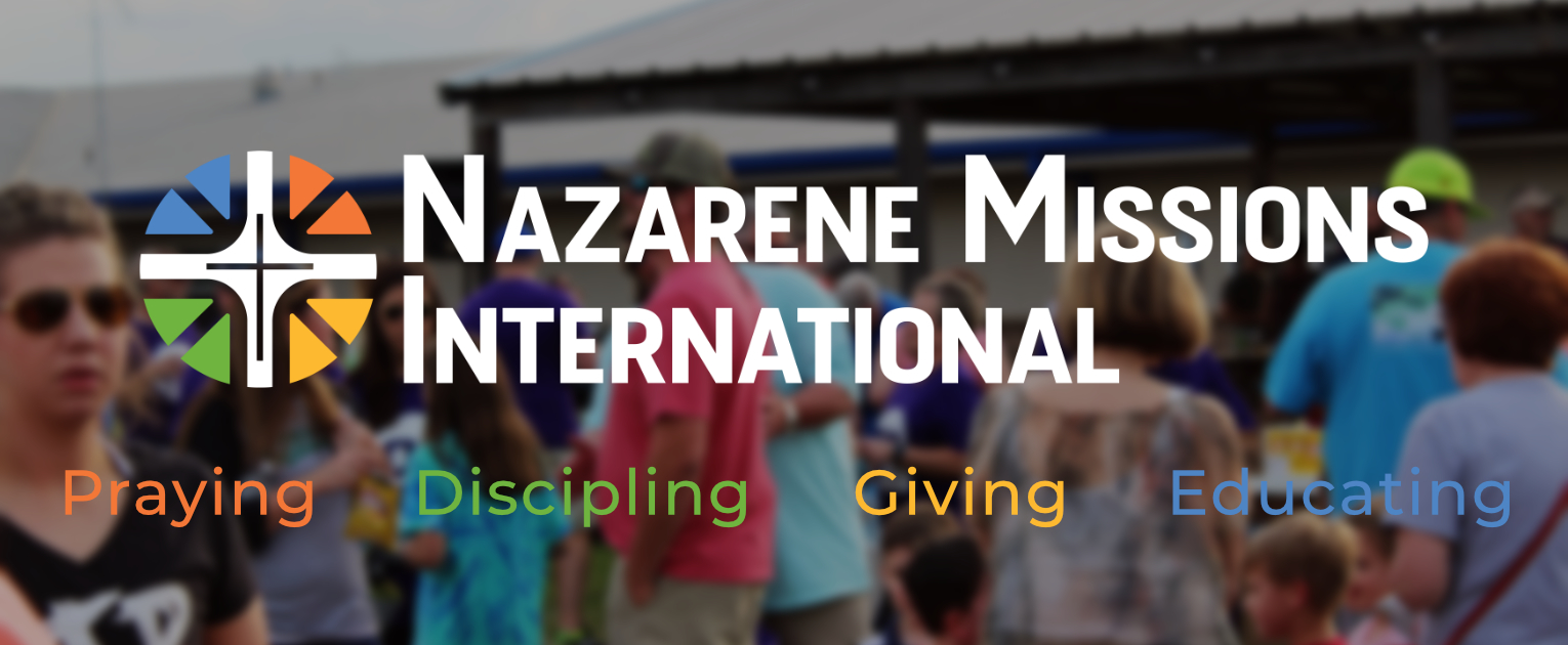 NMI Missions   North Arkansas District Church of the Nazarene