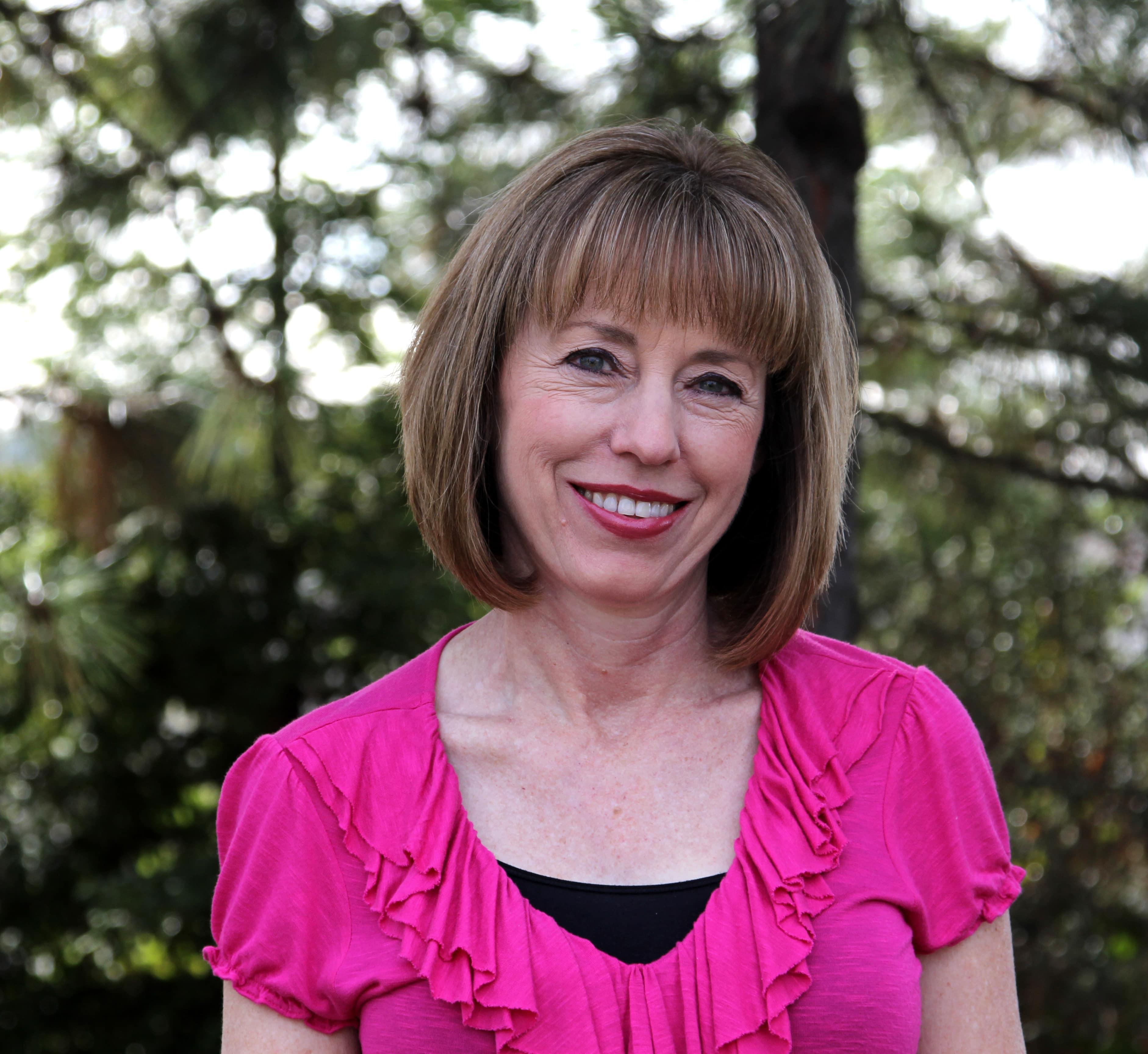 Sue Pritchard