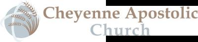 Cheyenne Apostolic Church