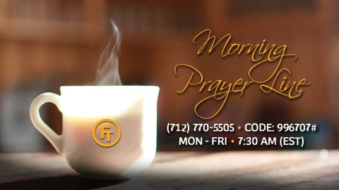 Morning Prayer Line