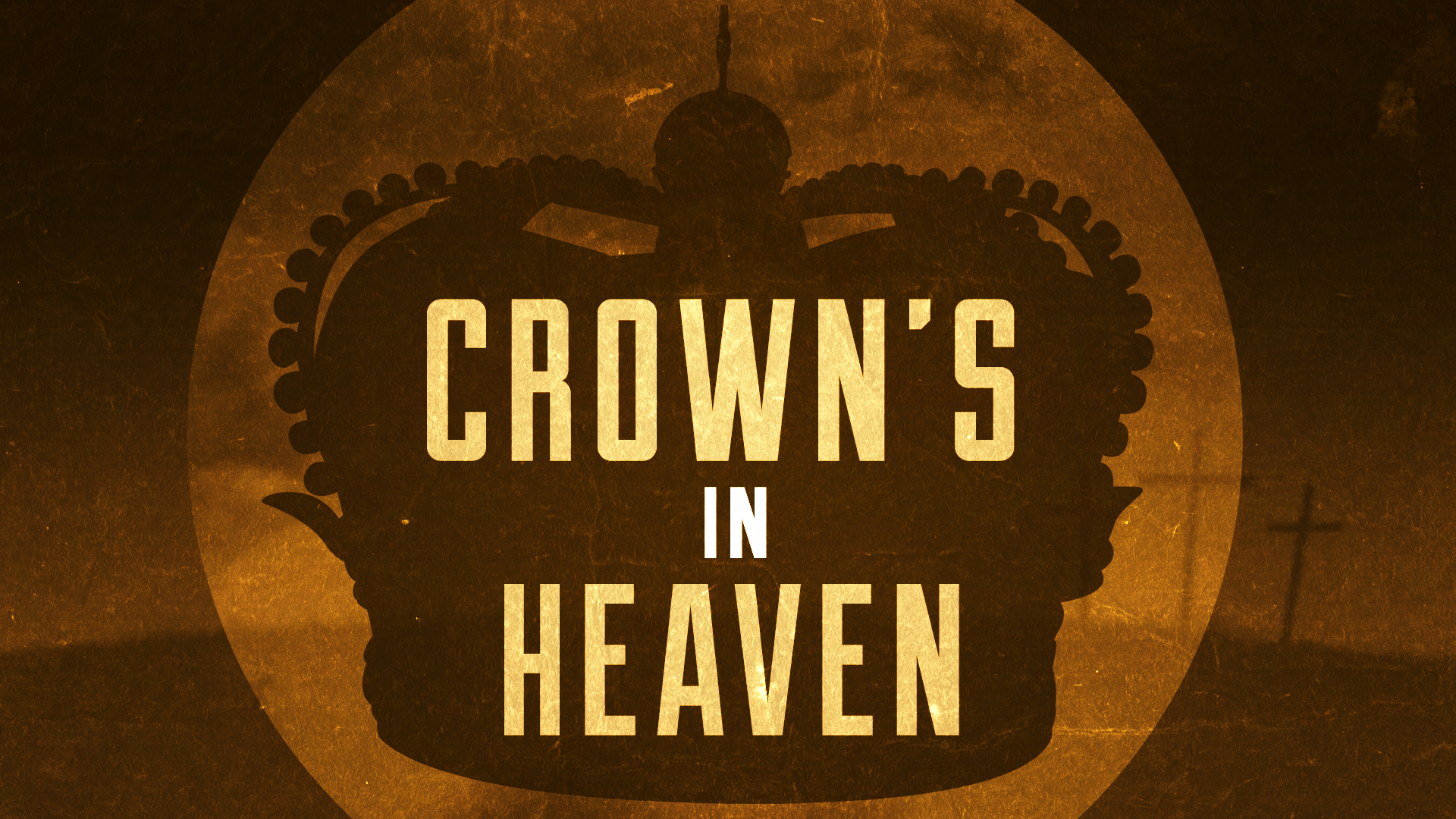 Crowns In Heaven