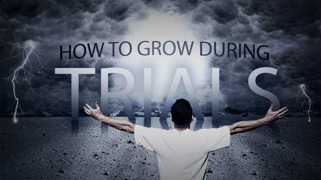 How To Grow During Trials