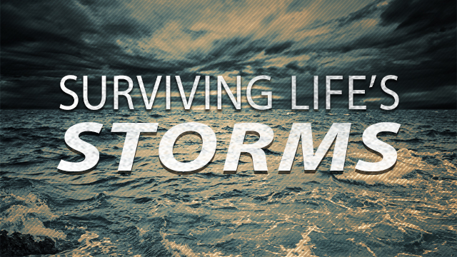 Surviving Lifes Storms