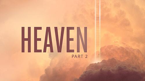 Heaven Part 2