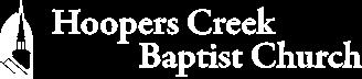 Hoopers Creek Baptist Church