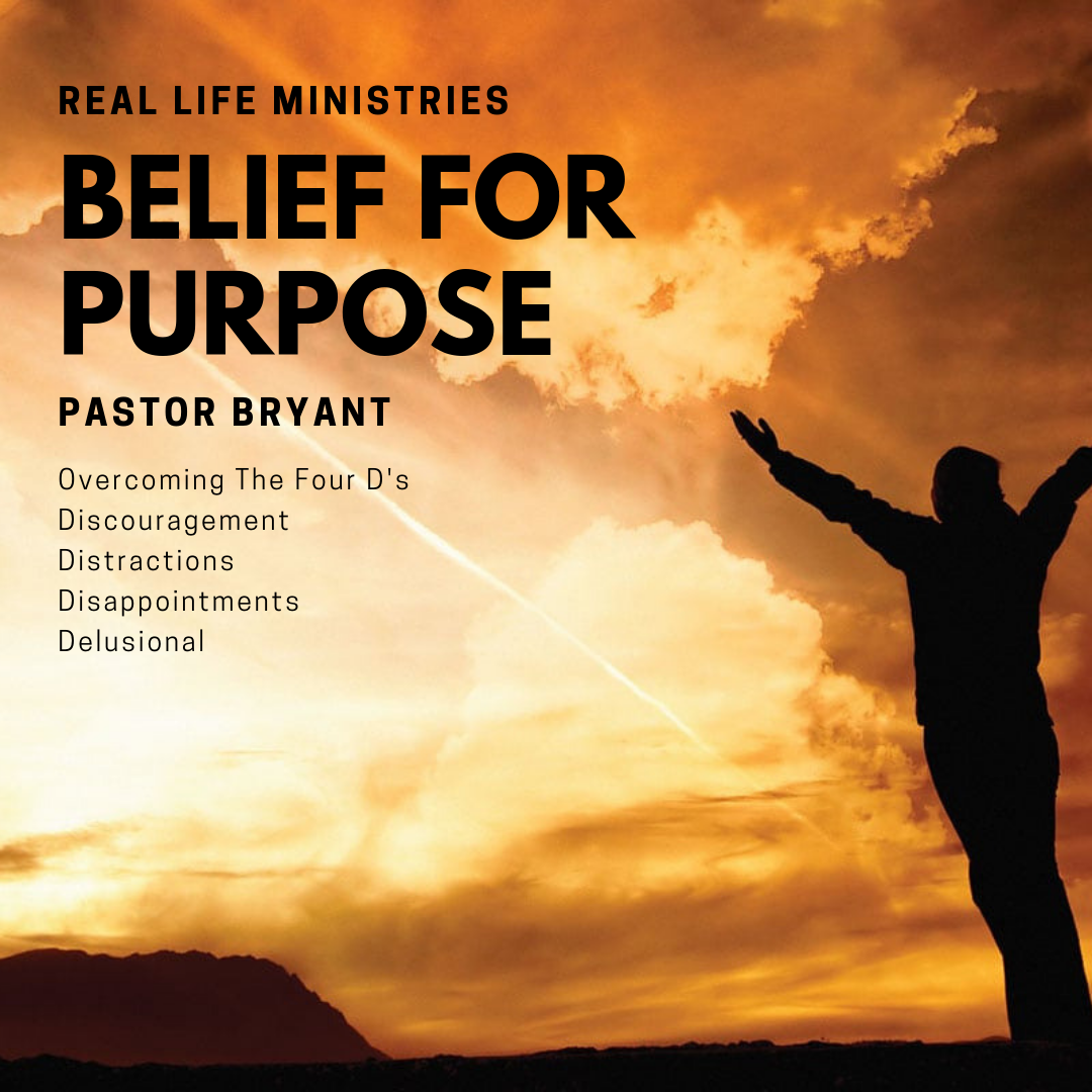 Belief for Purpose