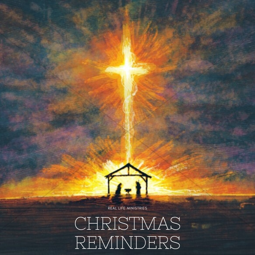 Christmas Reminders