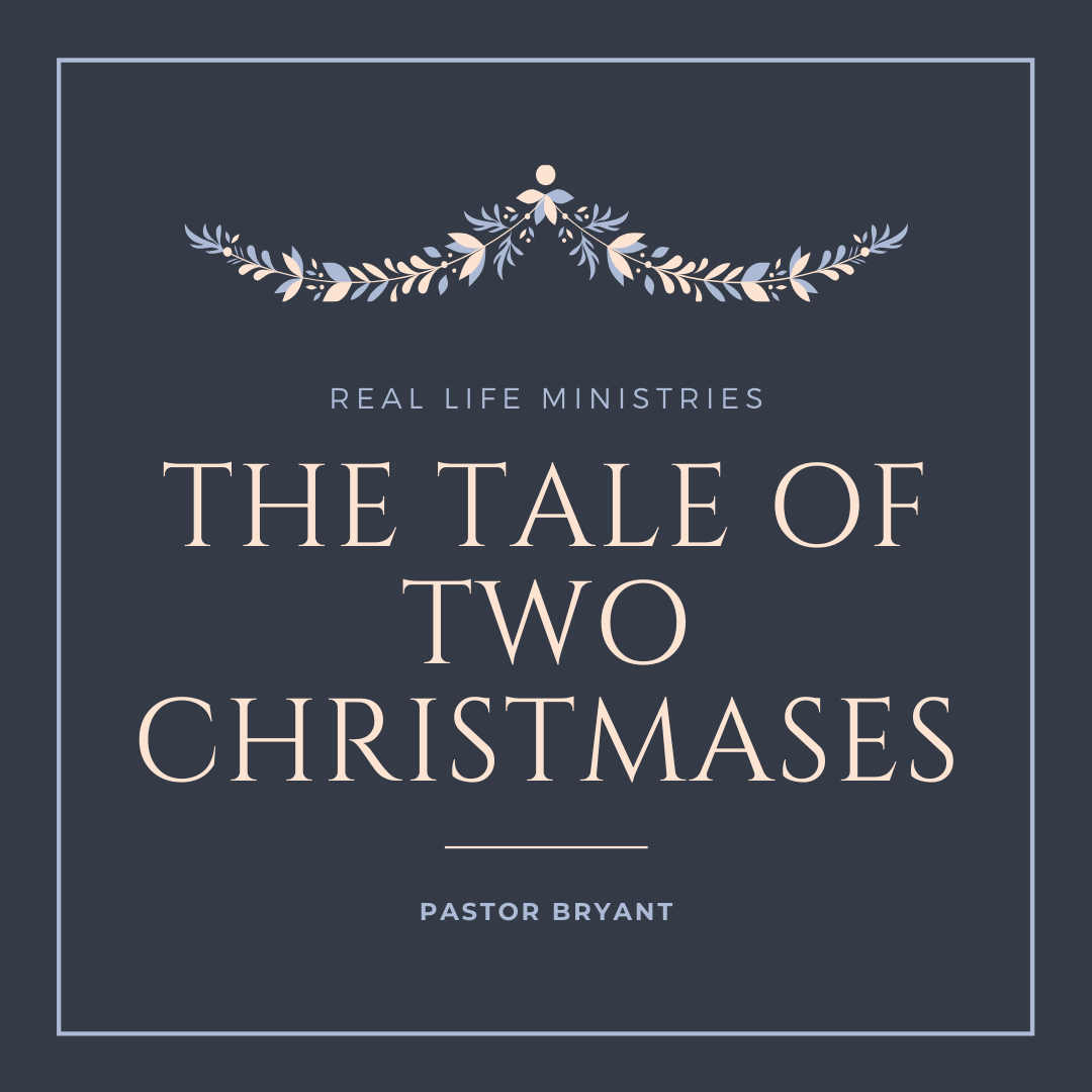 The Tale Of Two Christmases