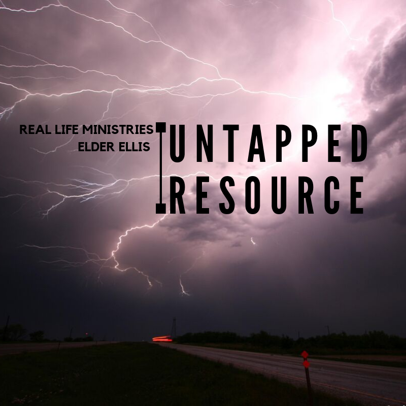 Untapped Resource