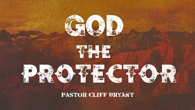 God The Protector
