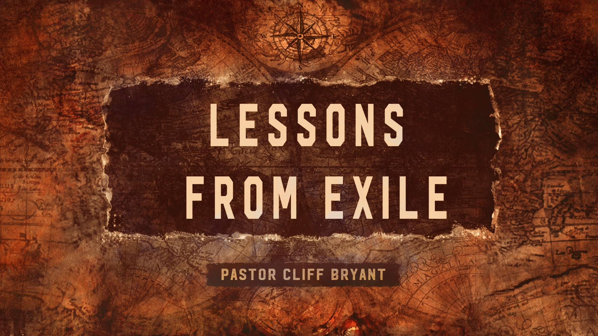 Lessons From Exile