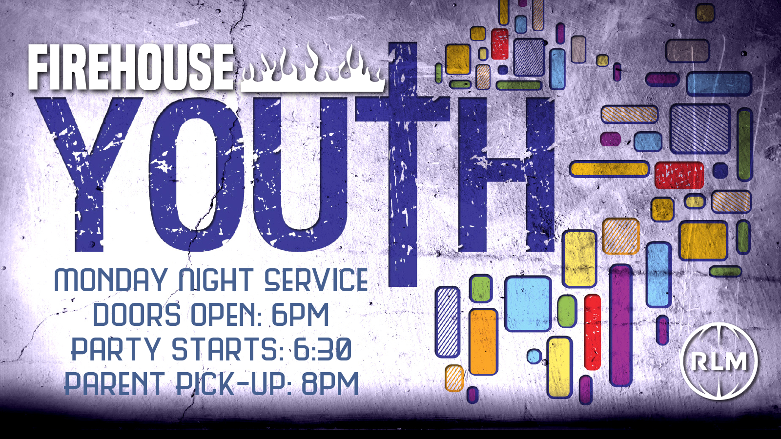 FireHouse Youth Service