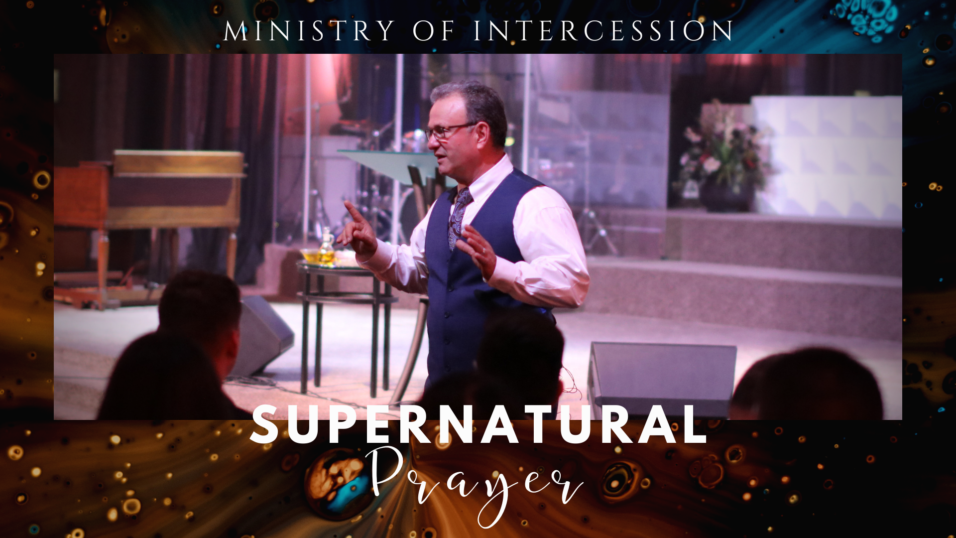 Supernatural Prayer
