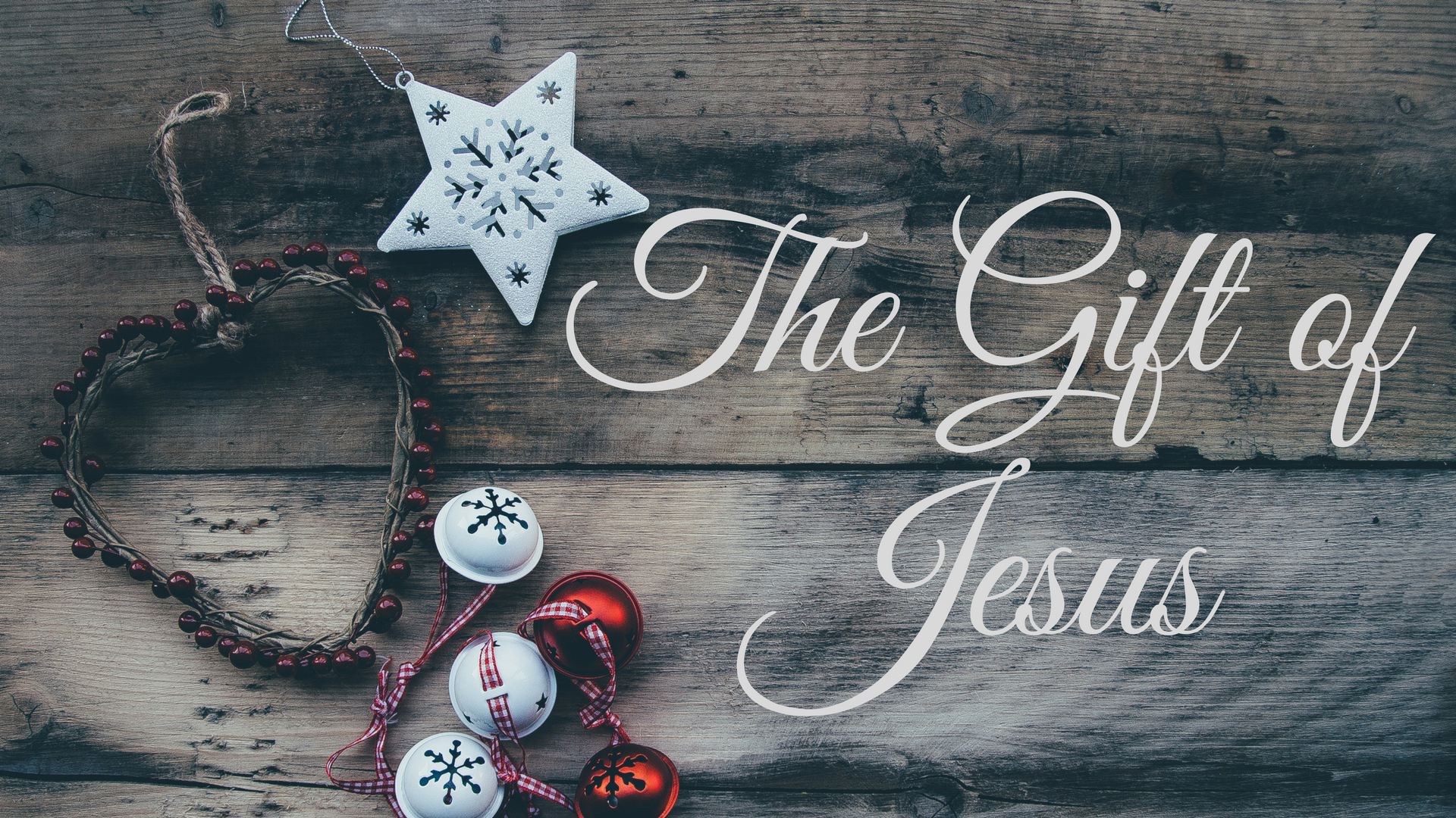 Living spring church message series the gift of jesus the gift of jesus negle Choice Image