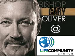 Guest Speaker Bishop Gary Oliver