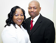 Photo of Deacon Charles & Minister Regina