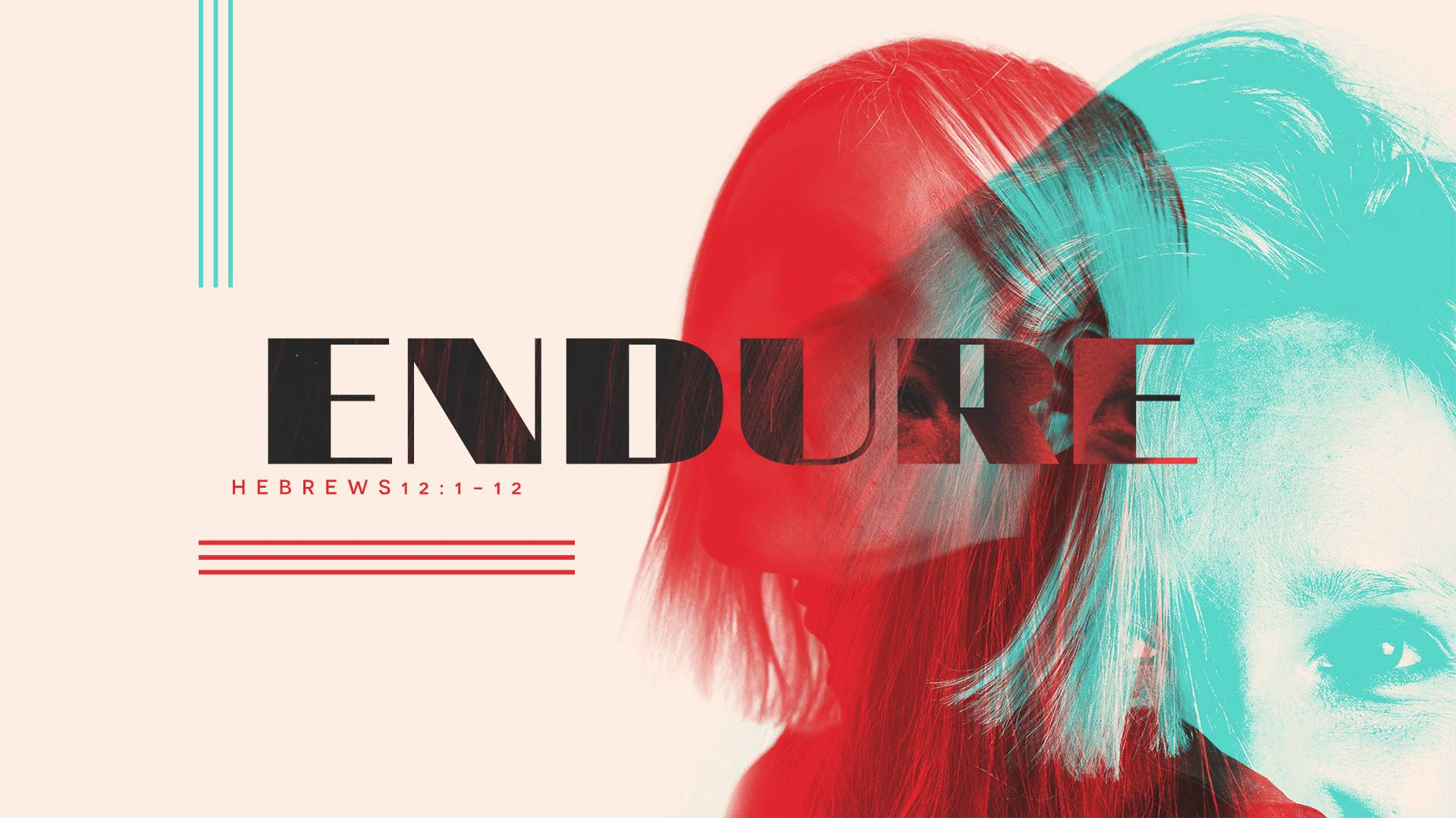 Endure | Part 2