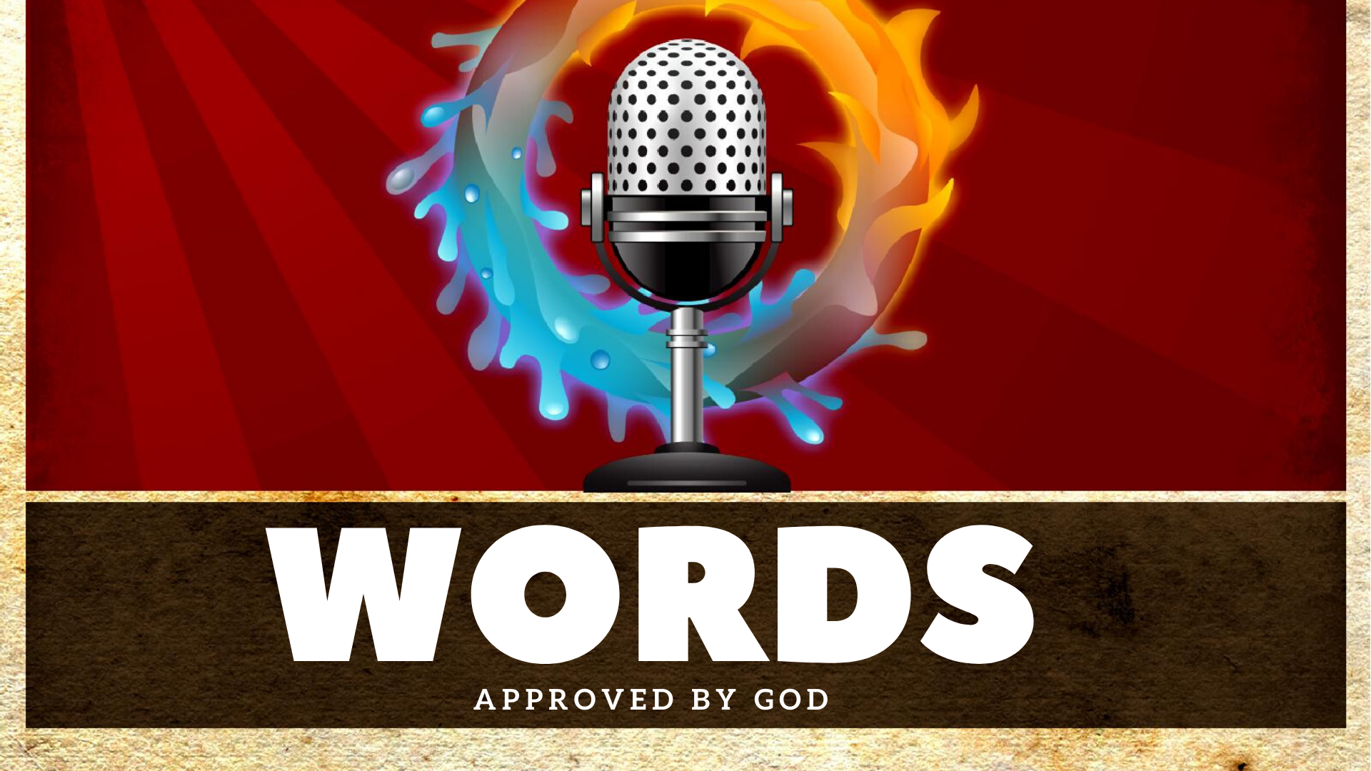 Words | Approved by God