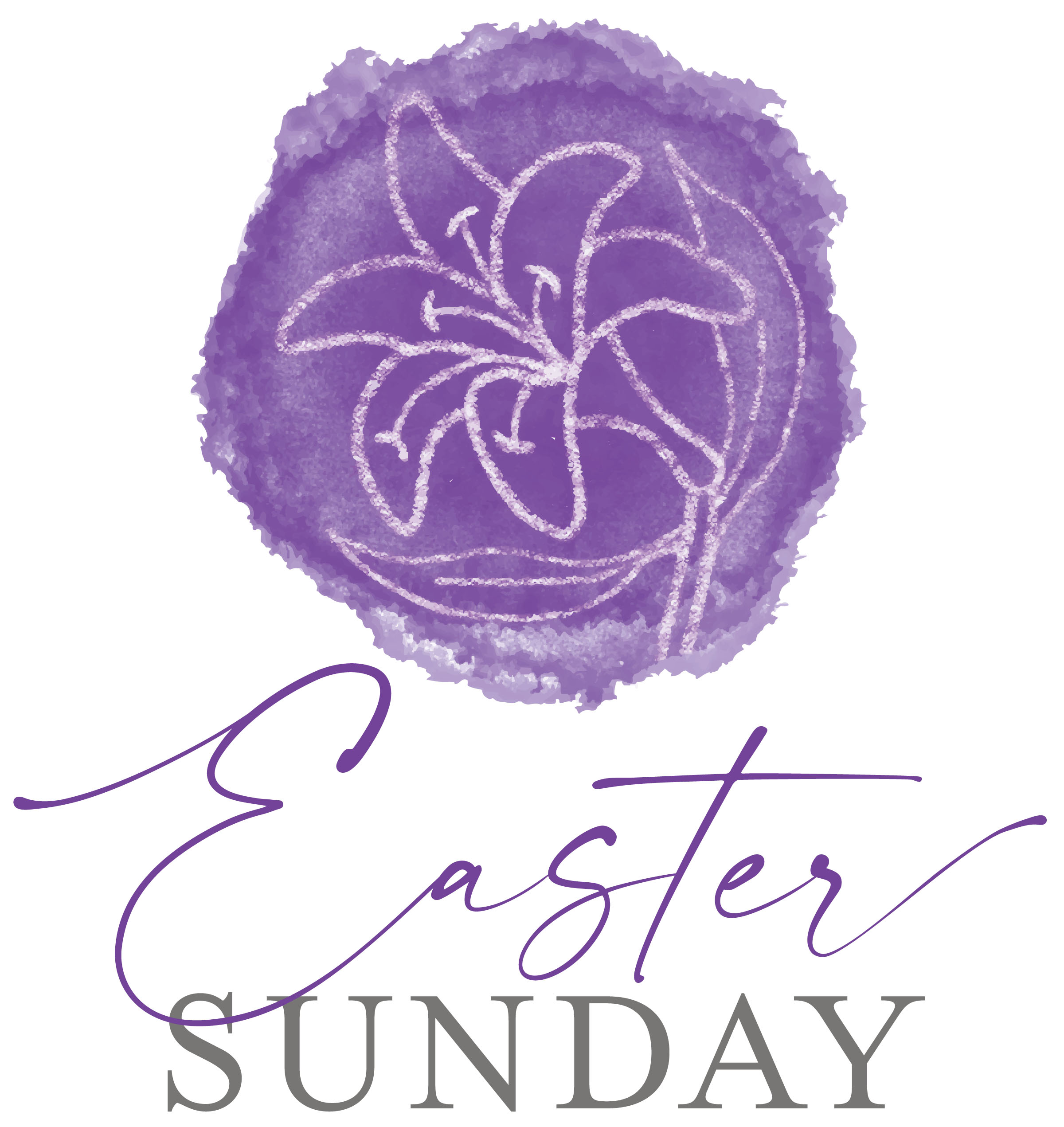Easter Sunday April 4, 2021