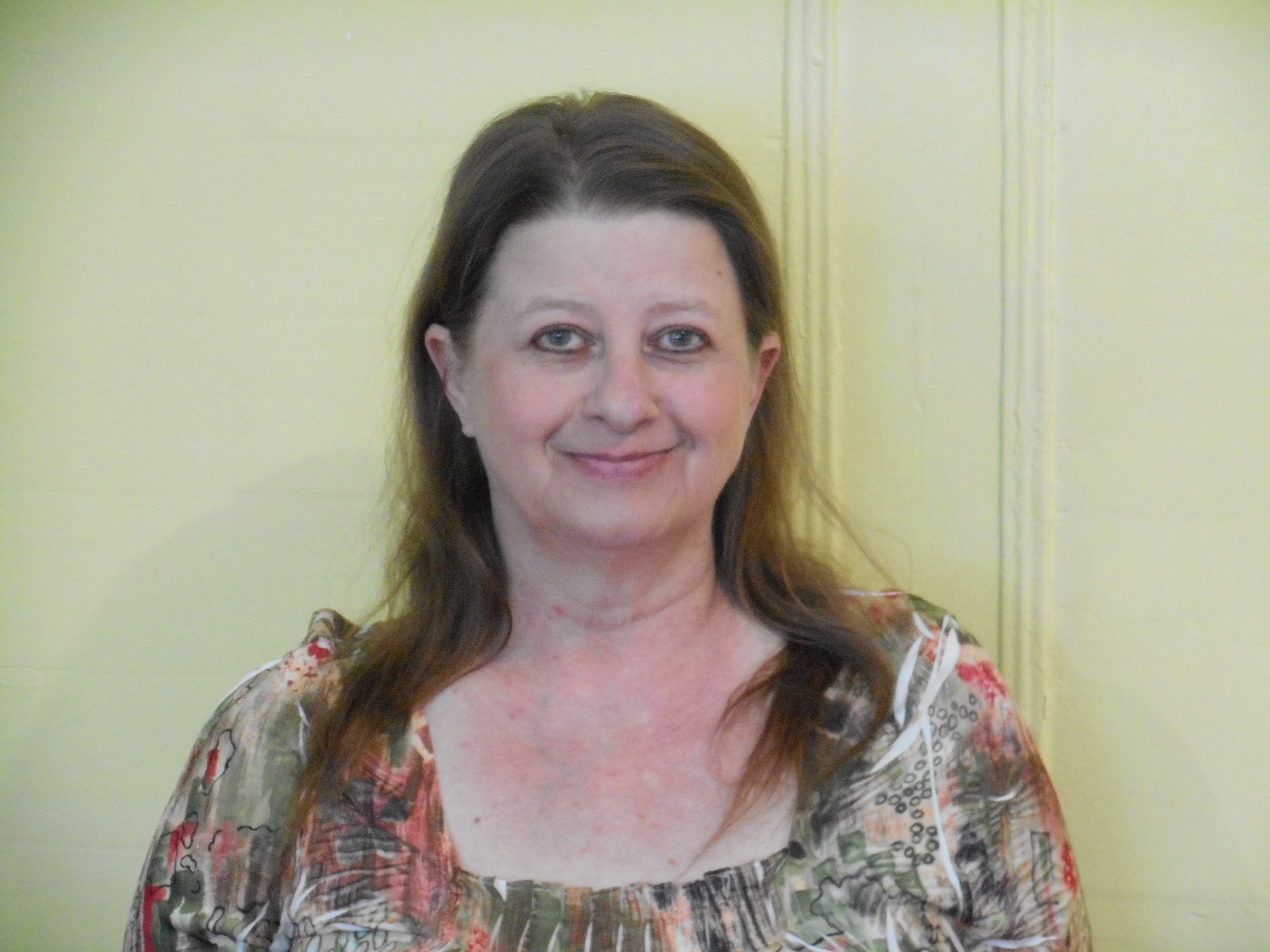 Linda Sipe