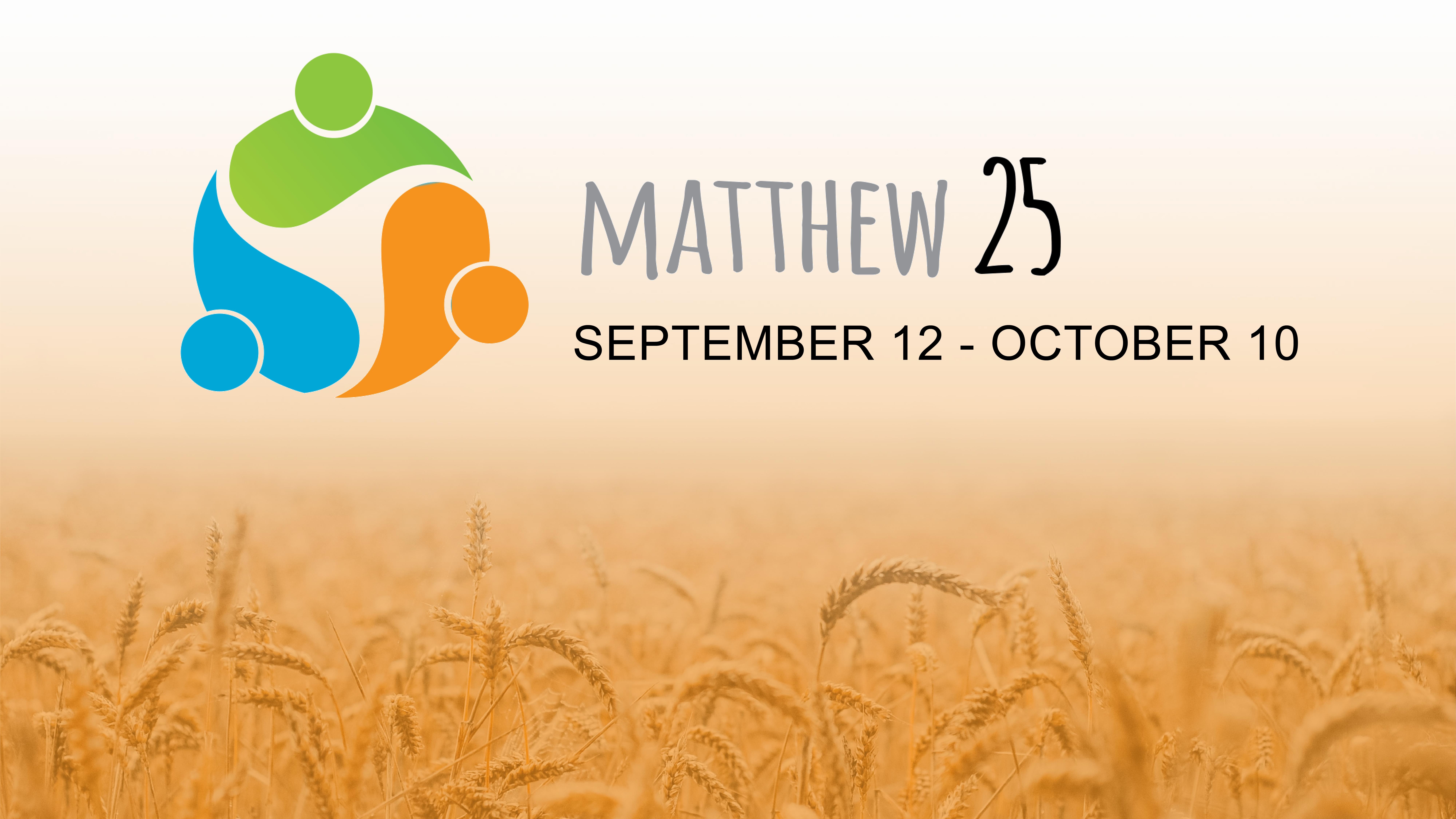 Matthew 25