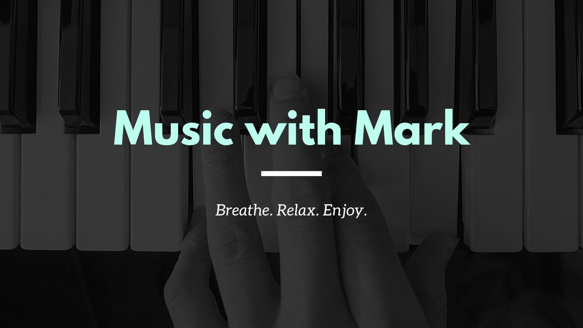 Music with Mark