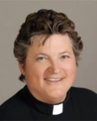 Rev. Kathryn Z. Johnston