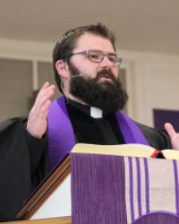 Rev. Mark A. Allio