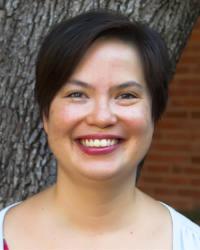 Dr. Olivia Burke