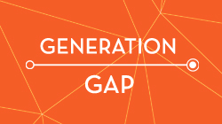 5/26/2019 - Generation Gap.