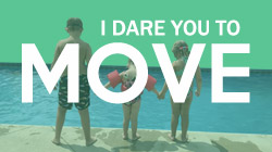 8/11/2019 - I Dare You To Move: Move With Jesus.