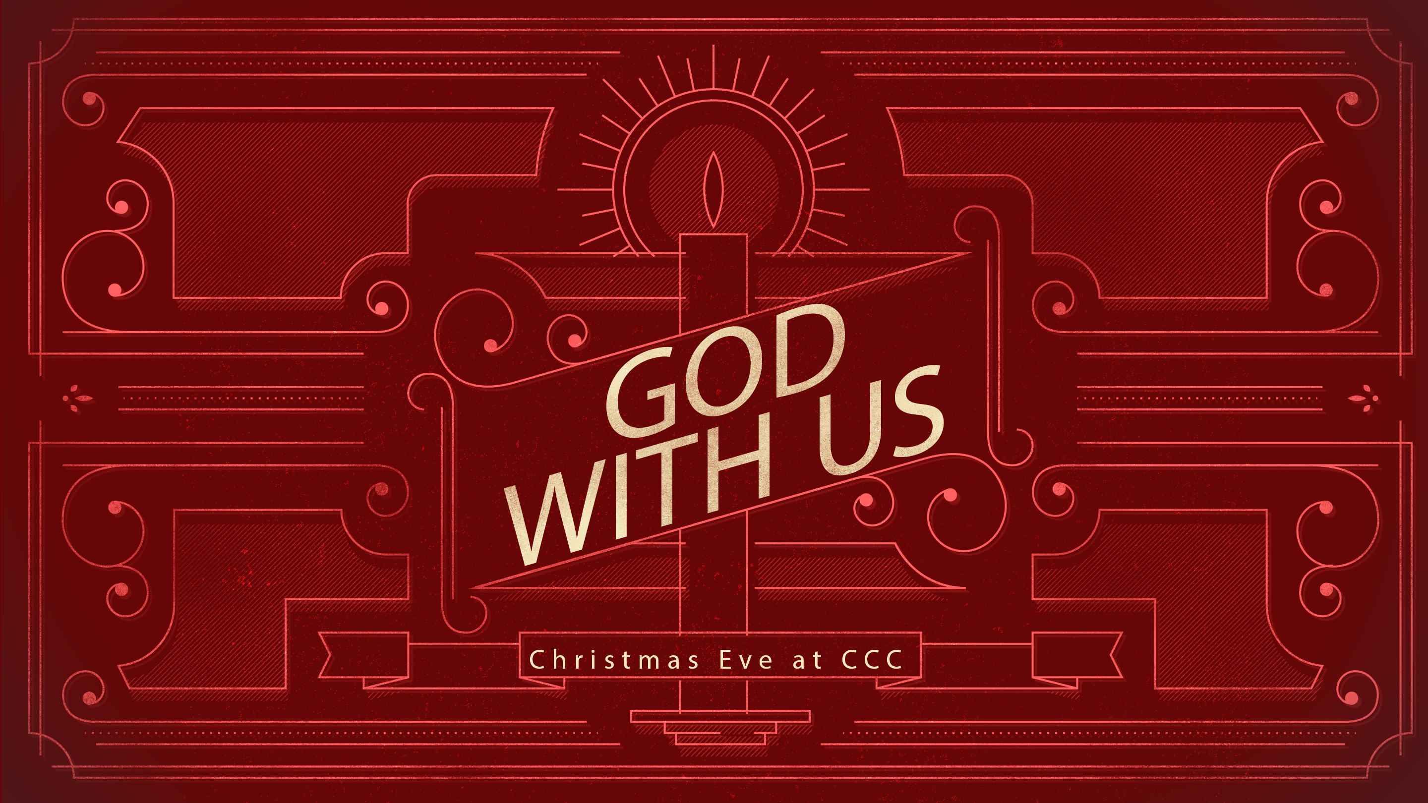 Christmas Eve: God With Us