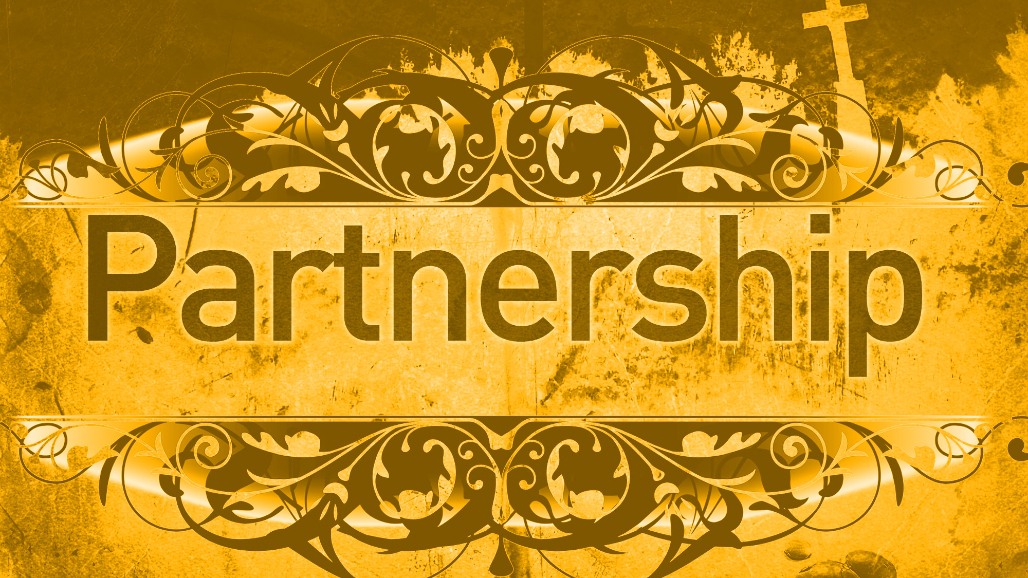Our Partnership in the Gospel