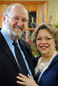 Photo of Pastor Don & Rose