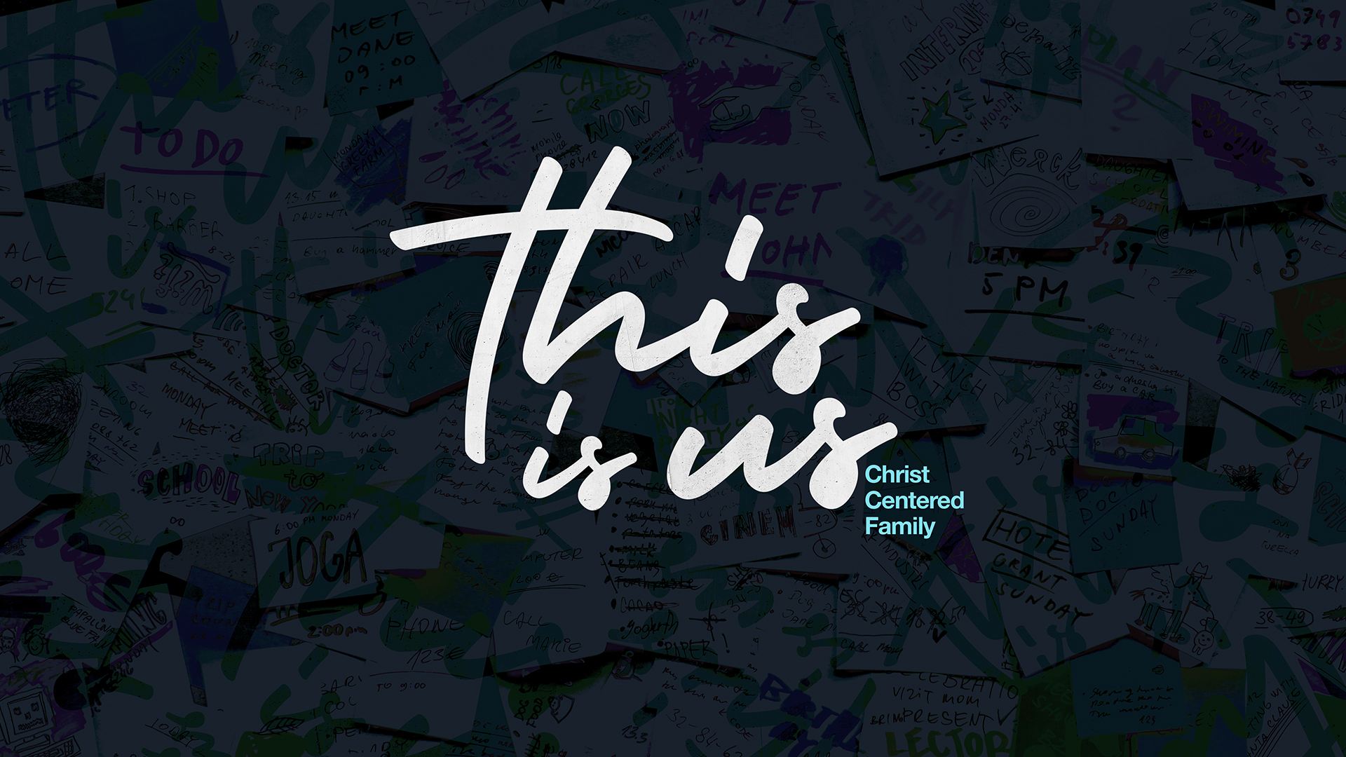 This is Us: Family Service