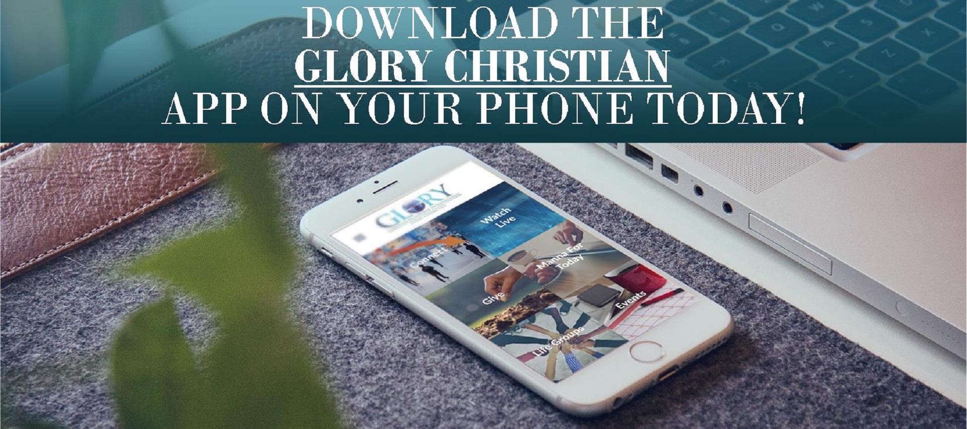 GCFI App