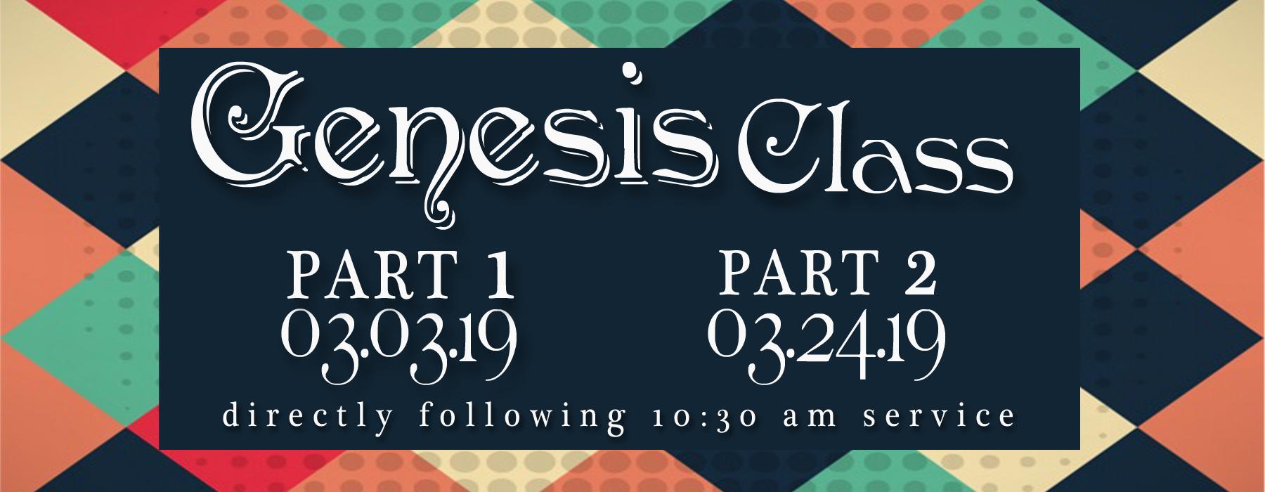 Gen Class