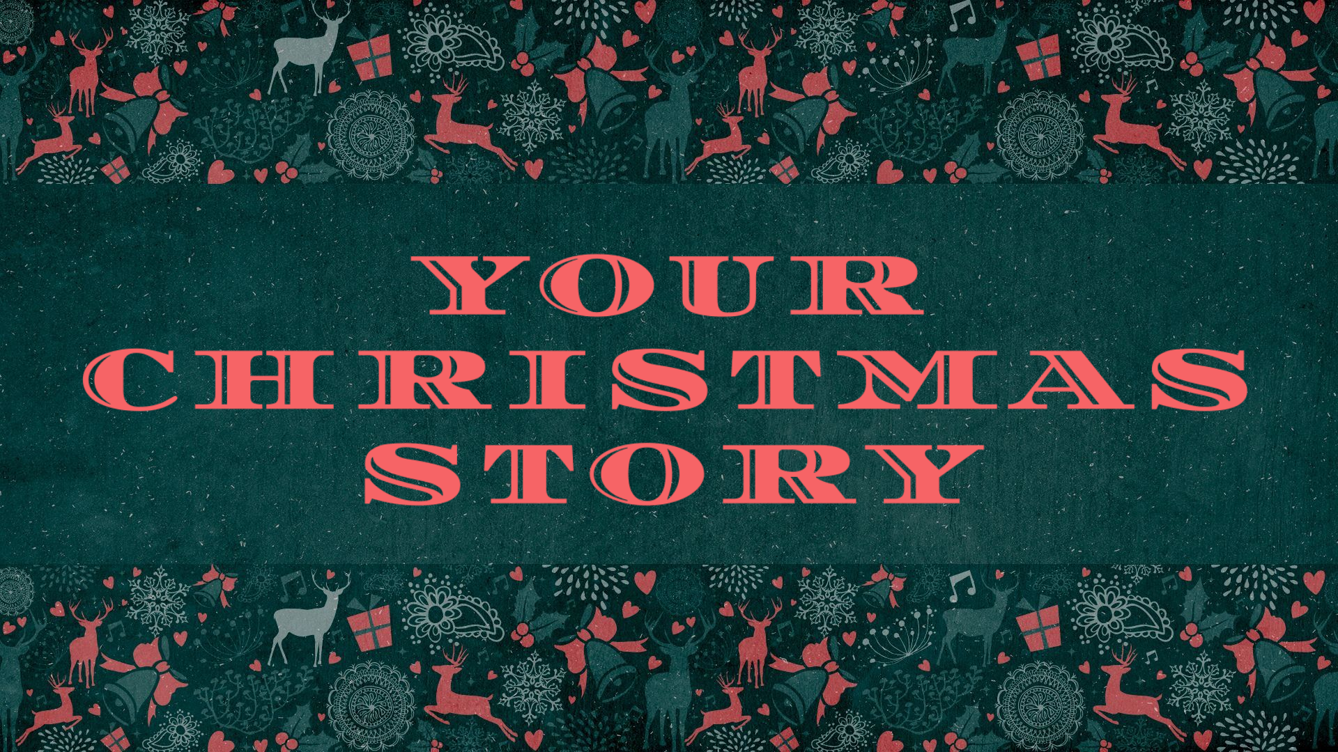 Your Christmas Story