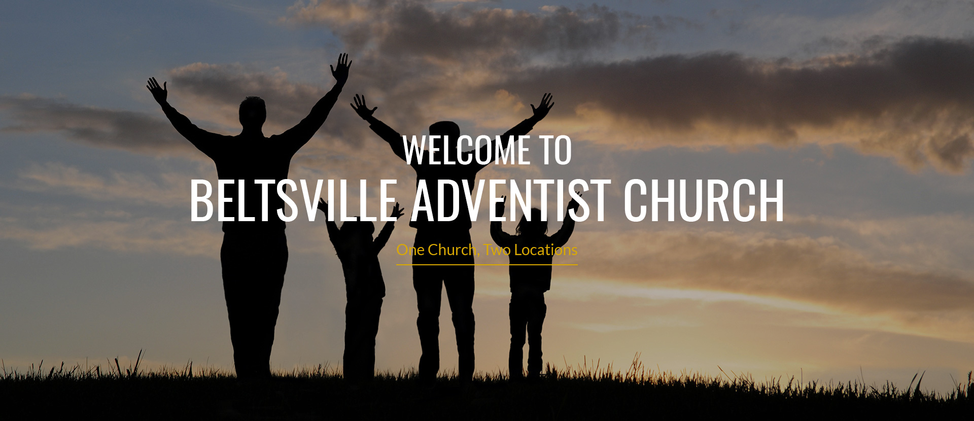 Beltsville Seventh-day Adventist Church | Beltsville, MD