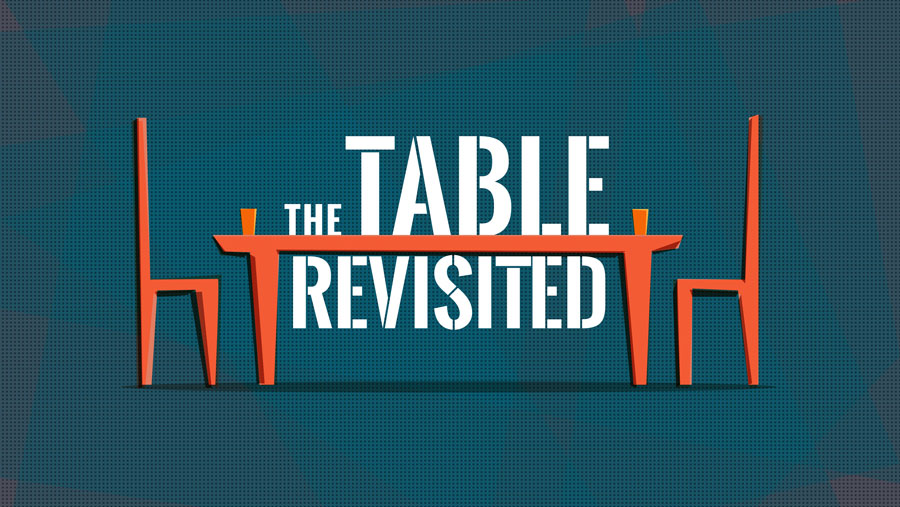 The Table Revisited