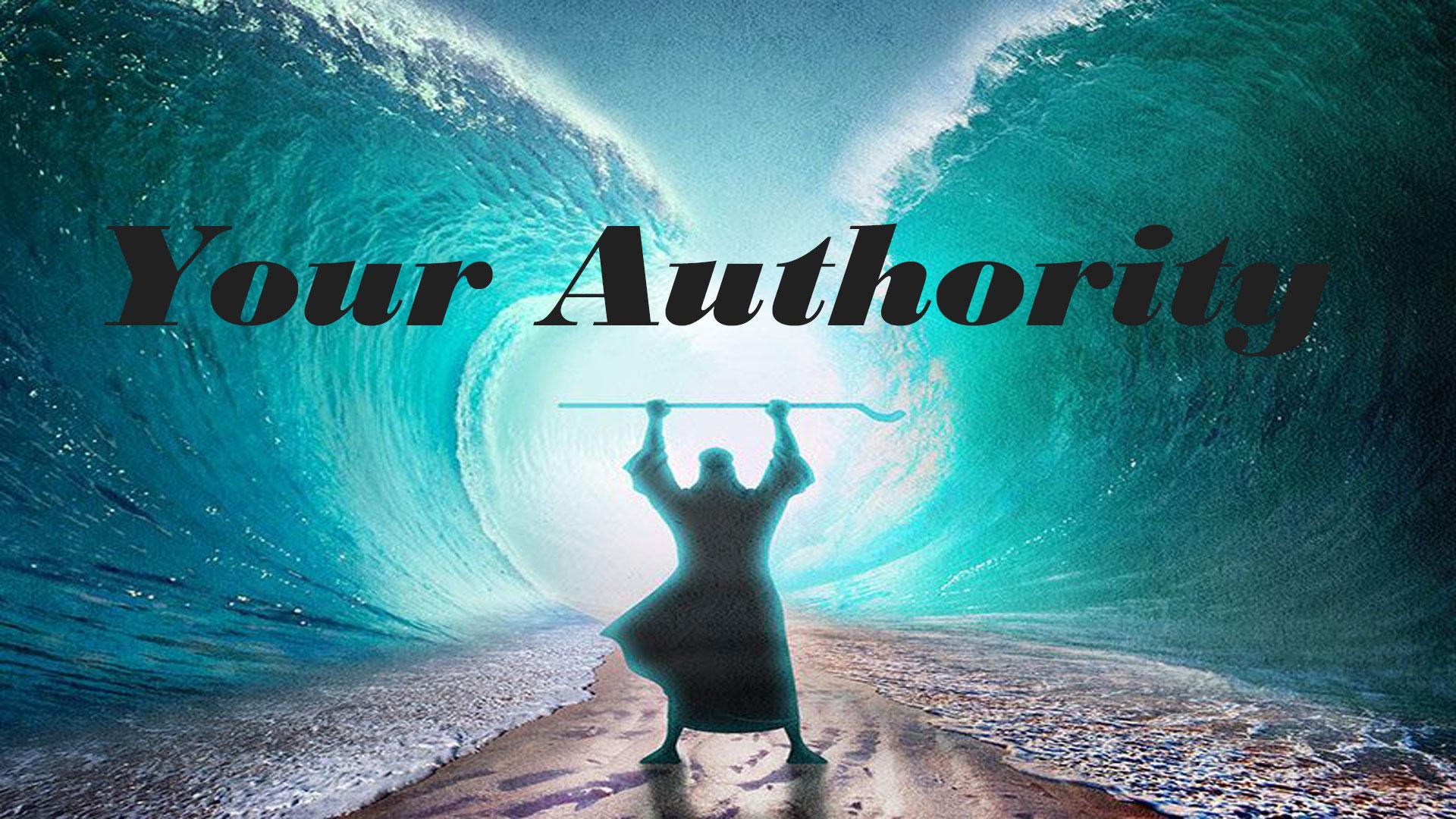 Your Authority