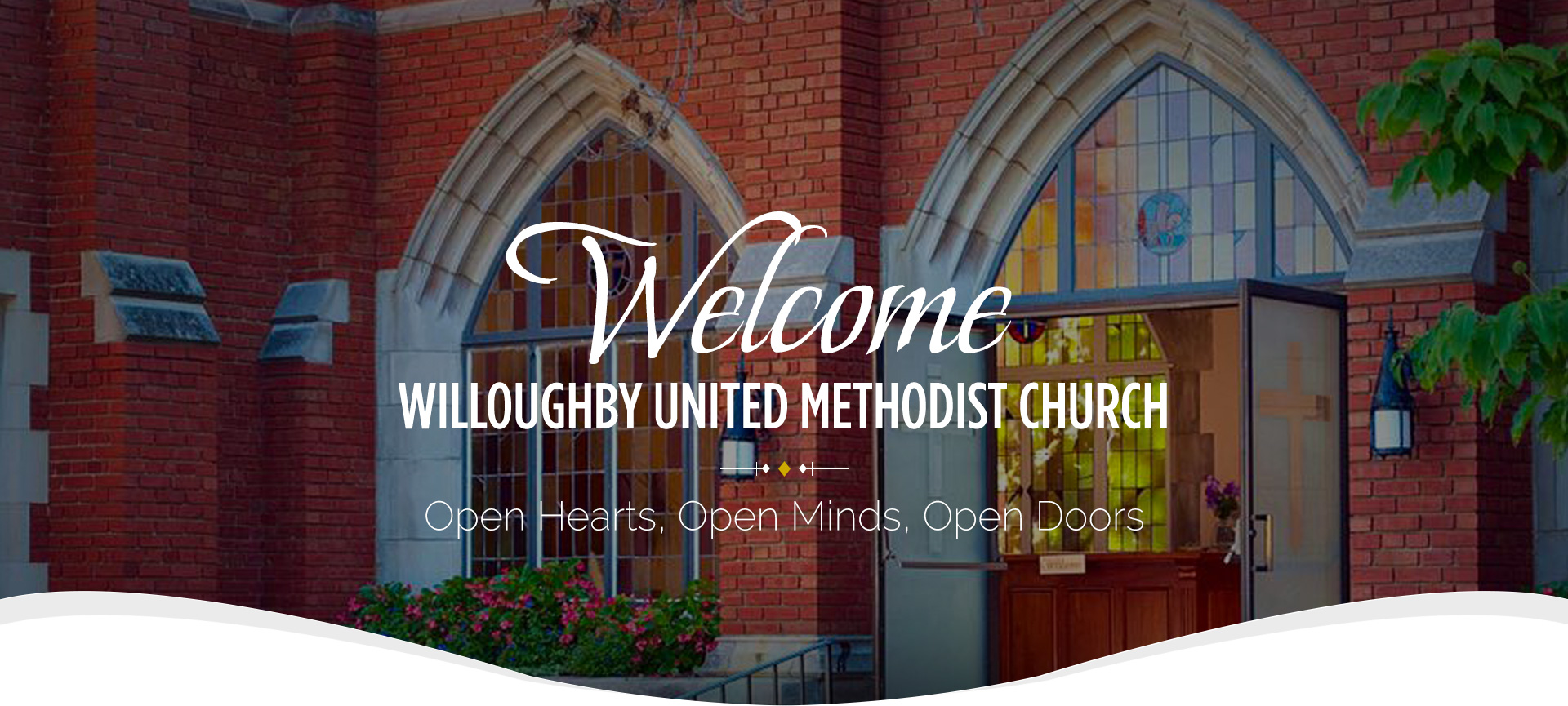 Willoughby United Methodist Church Willoughby Oh