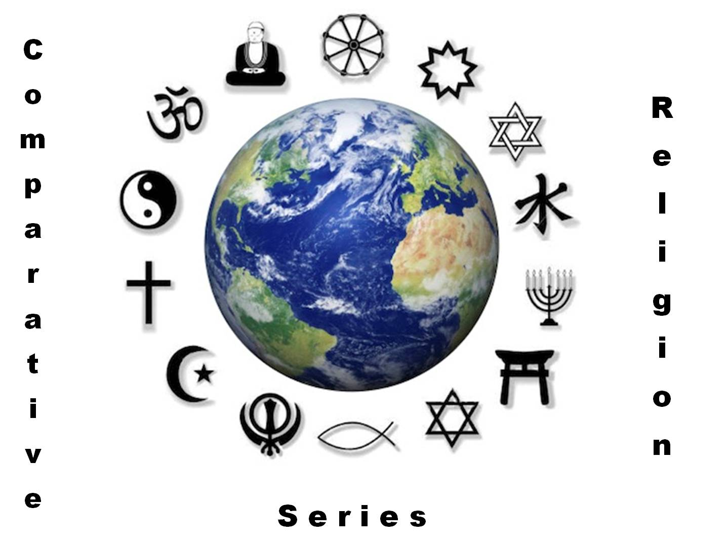 The World Religions and the Christian Faith