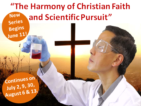 The Harmony of Christian Faith and Scientific Pursuit