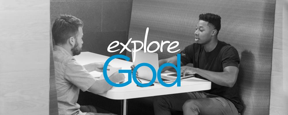 Explore God Finder