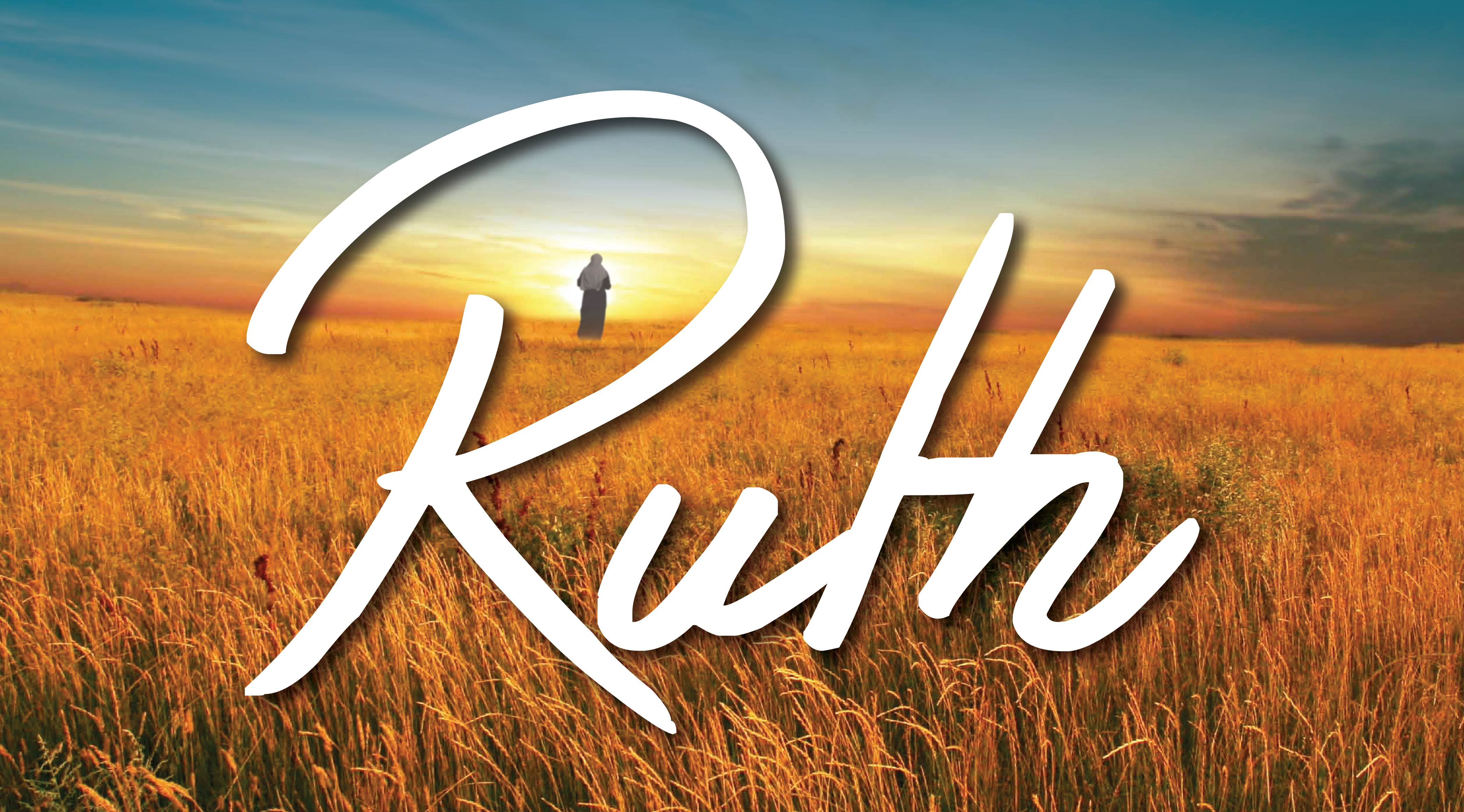 Ruth 4:13-22 Conclusion