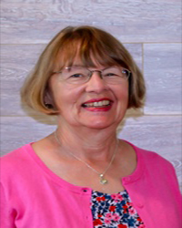 GAIL YUNDT