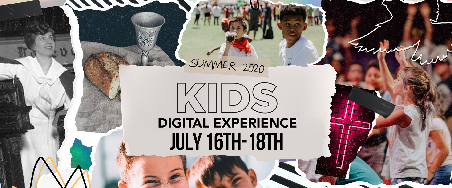 Kids Summer Experience