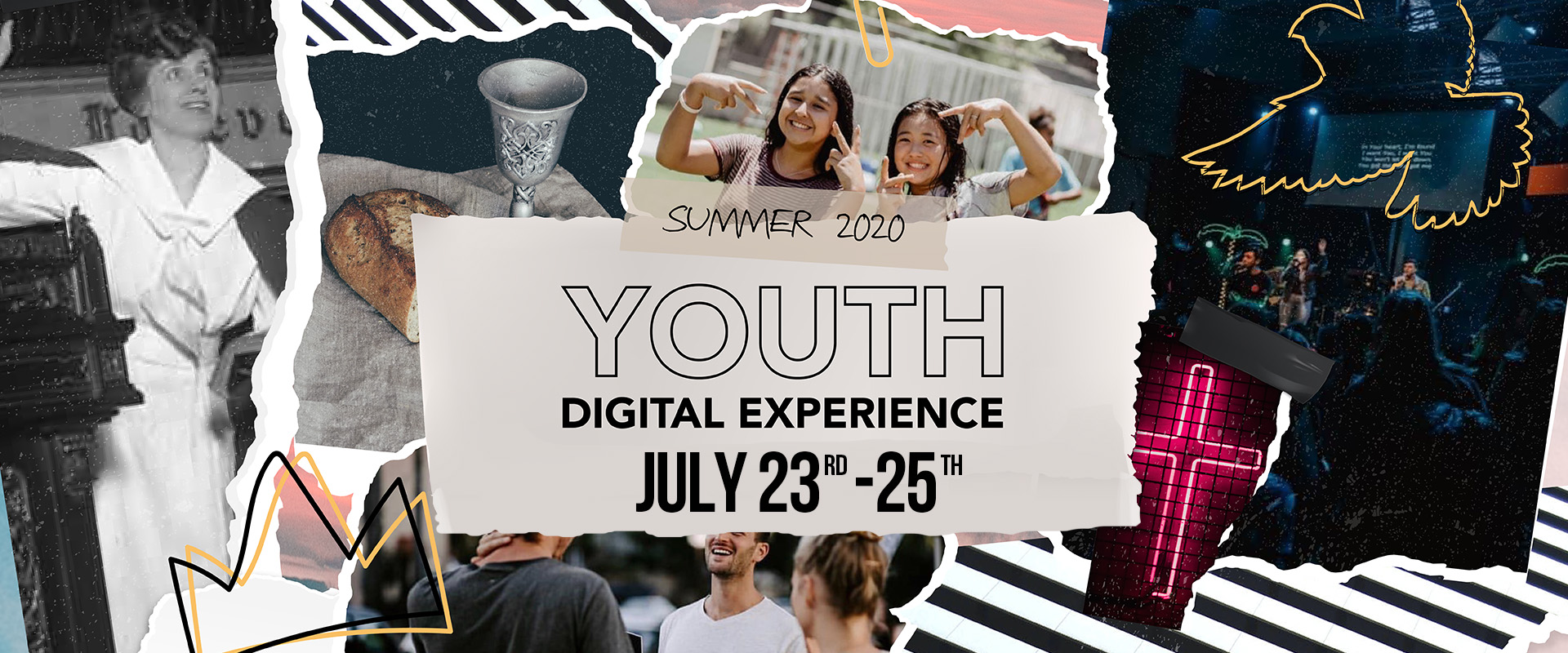 Youth Digital Experience